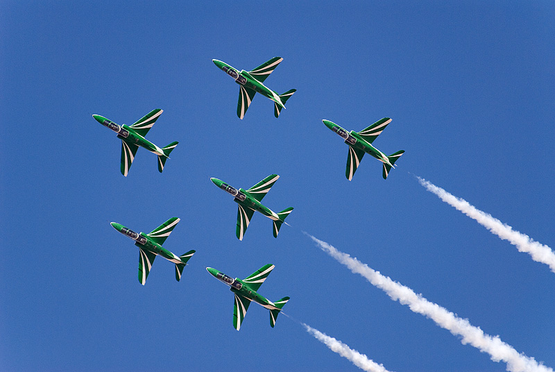 الموسوعه الفوغترافيه لصور القوات الجويه الملكيه السعوديه ( rsaf ) - صفحة 2 SaudiHawks1