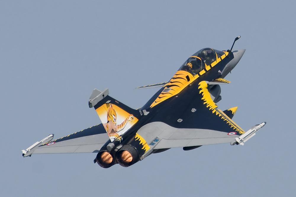 rafale tiger meet 2013 tx68