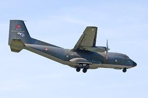 C-160运输机
